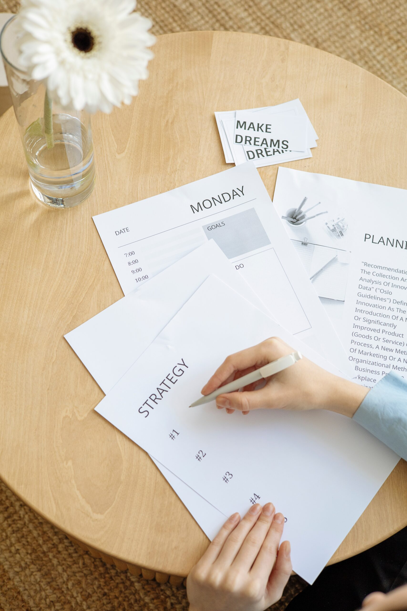 Creating A Checklist for Launching A New Business